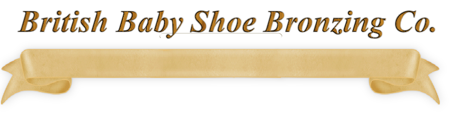 British Baby Shoe Bronzing Co.